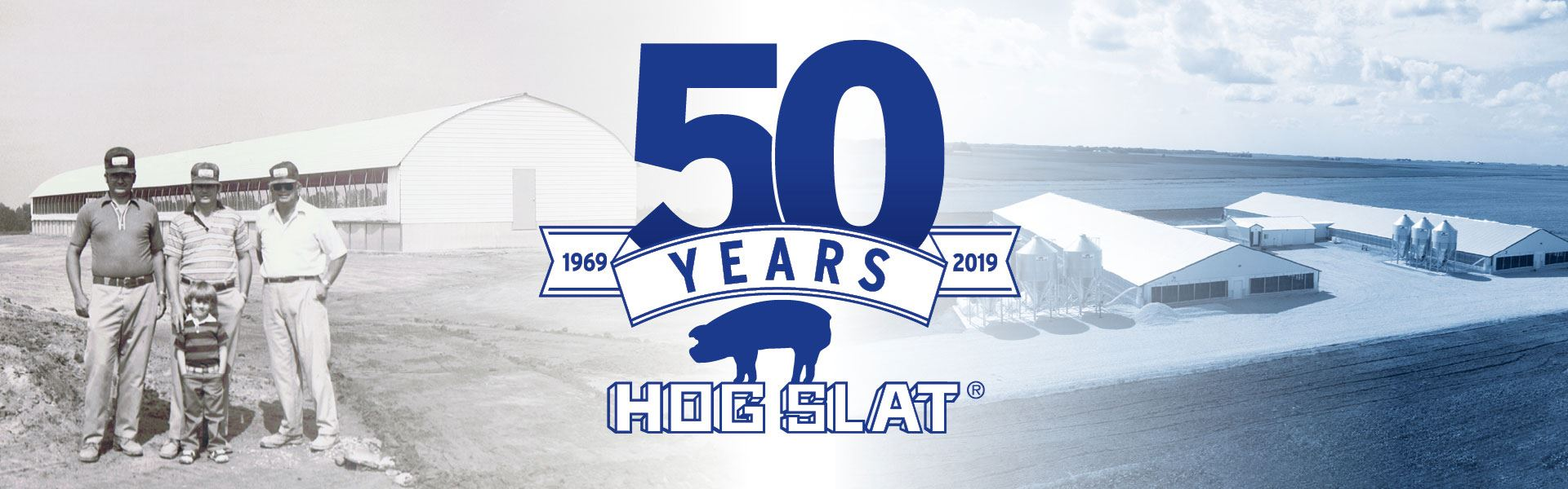 Hog Slat celebrates 50 years in business