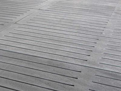 Comparing 17 Year Old Slats
